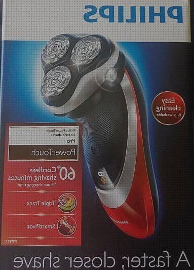 Todo sobre powertouch philips afeitadora philips powertouch pt925