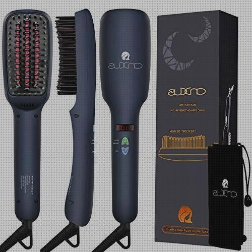 Review de remington alisador cepillo alisador remington ionic
