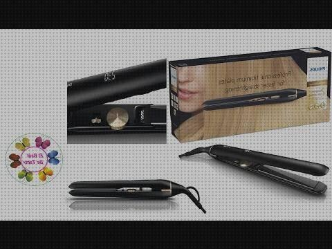 Todo sobre philips plancha pelo philips pro straightener