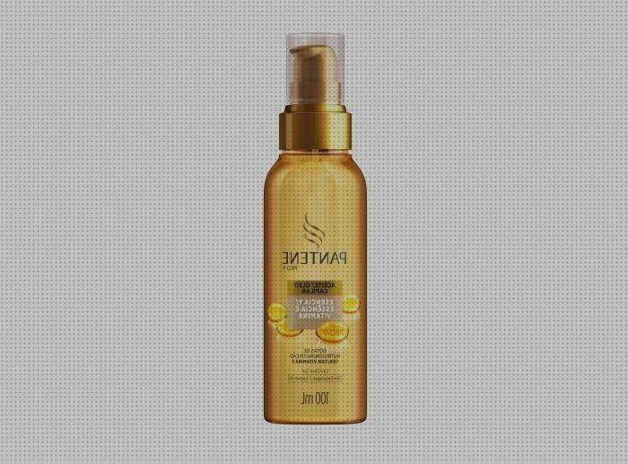 Review de serum pantene
